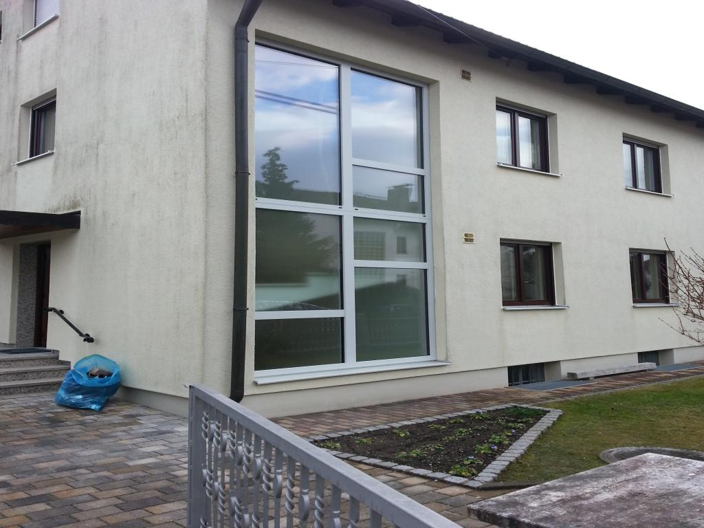 Fenster austauschen beautiful isolierglas austauschen - Dachfenster scheibe austauschen ...
